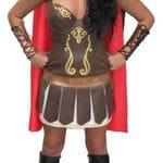 Warrior Princess sexy