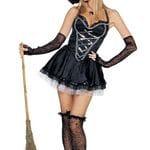 Witch Mystical