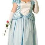 Cinderella plus