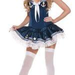 Sailor Sexy Deluxe
