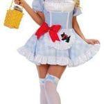 Dorothy cutie