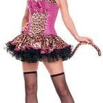 Leopard cutie