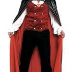Dracula deluxe