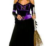 Witch Madam