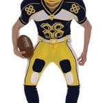 Footballer NFL