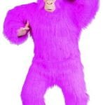 Gorilla pink