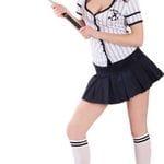 Baseball sweetie