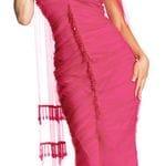 Marilyn Monroe Deluxe pink