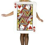 Cards (Queen of Hearts)
