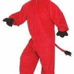 Bull (Red)