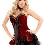 Burlesque Velvet