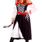 Pirate Wench Hottie
