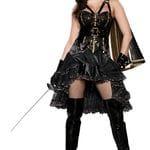 Zorro Deluxe sexy