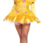 Belle pretty