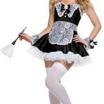 Maid Deluxe