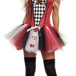Queen of Hearts Hottie