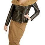 Aviator Lady