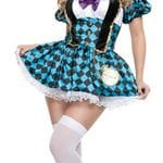 Mad Hatter sweetie