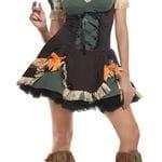 Scarecrow sexy