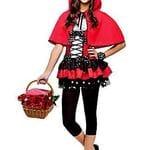 Red Riding Hood teen
