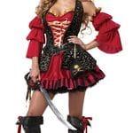 Pirate Spanish Hottie