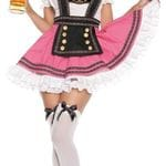 Beer Girl Cute