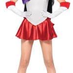 Sailor Mars Deluxe