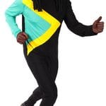 Jamaican Bobsleigh