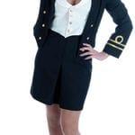 Navy Lady