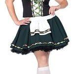 Bavarian Lady