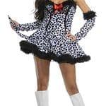 Dalmatian Sexy