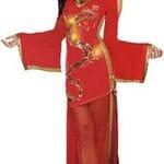 Geisha Mistress