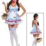 Dorothy Miss
