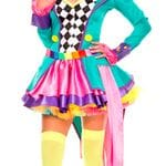 Mad Hatter Wow