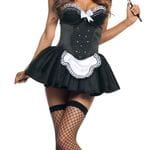 French Maid Sweetie