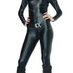 Catwoman Feline