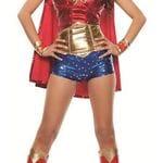 Wonder Woman Hottie