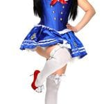 Sailor Corset