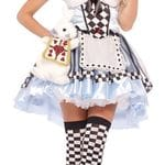 Alice Delightful