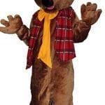 Humphrey Bear