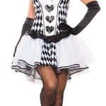 Chess Queen Hottie