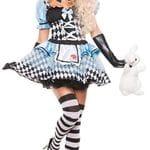 Alice Glamorous