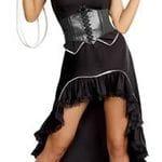 Loan Ranger Lady