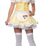 Goldilocks Sexy