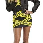 CSI Sexy