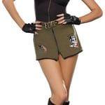 Flight Risky Girl