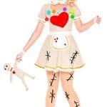 Voodoo Doll Cutie