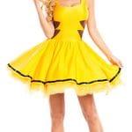 Pikachu Cutie