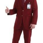 Anchorman Suit