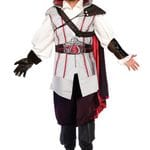Assassin's Creed 11 Ezio